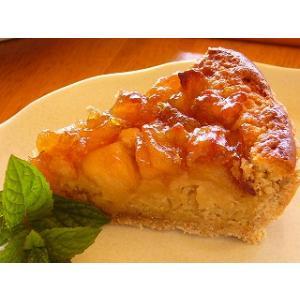 りんごとさつま芋のタルト マクロビ アレルギー対応 卵乳製品不使用|natural-fukurou|03