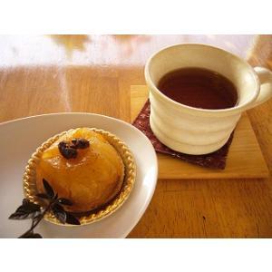 りんごのタタン 4個 マクロビ ノンシュガー アレルギー対応 卵乳製品不使用|natural-fukurou