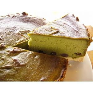 チーズケーキ 抹茶 豆腐 ヘルシー ベイクド アレルギー対応:卵・乳製品不使用|natural-fukurou