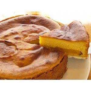 チーズケーキ パンプキン 豆腐 ハロウィン ベイクド アレルギー対応:卵・乳製品不使用|natural-fukurou