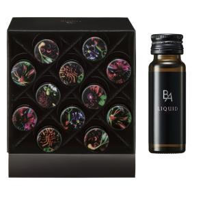 POLA ポーラ B.A リキッド 1箱(20ml×12本)