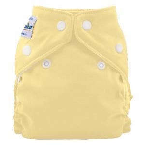 ファジバンズ ポケット布おむつ 新生児〜8kg CanarySong|natural-living