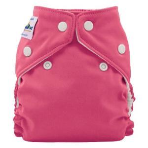 ファジバンズ ポケット布おむつ 7〜14kg Flamingo|natural-living