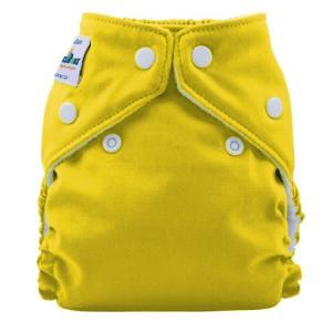 ファジバンズ ポケット布おむつ 新生児〜8kg マックチーズ|natural-living