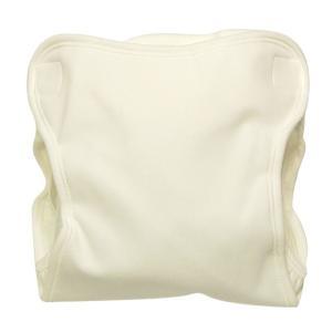 ニシキ 合繊透湿おむつカバー90cm (2枚組)布おむつカバー 内ベルトタイプ|natural-living