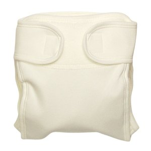 ニシキ 合繊透湿おむつカバー 50cm(2枚組)布おむつカバー 外ベルトタイプ|natural-living