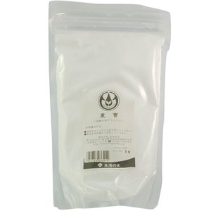 重曹 (炭酸水素ナトリウム・ベーキングソーダ) 500g|natural-living