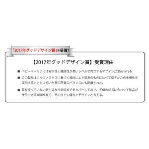 [最新] エルゴベビー オムニ 360 OMNI ブラック 抱っこひも Ergobaby [落下防止ウエストベルト付][SG基準][送料無料]|natural-living|14