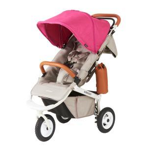 エアバギー ココ フロムバース プレミア AirBuggy メルローズ バギー 三輪 ベビーカー n...