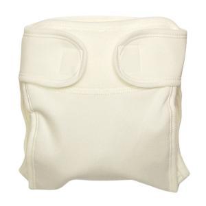 ニシキ コットンおむつカバー 外ベルトタイプ 70cm 綿おむつカバー 布おむつカバー|natural-living