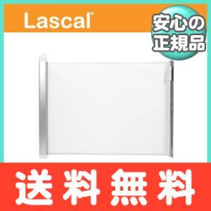 Lascal (ラスカル) キディガード アヴァント (ホワイト) ベビーゲート ティーレックス