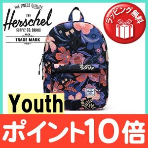 HERSCHEL(ハーシェル) HERITAGE Youth ヘリテージ(ユース) Night Fl...
