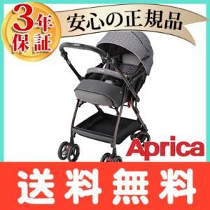 Aprica (アップリカ) オプティア Optia ブラック