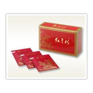 紅豆杉茶 こうとうすぎちゃ 2g×30包  2営業日以内に出荷 高山に自生する雲南紅豆杉を主原料とす...