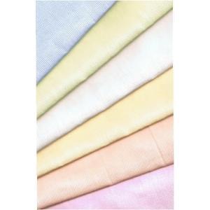 パナマ 綿100% 枕カバー 45x90cm(43x63cm用)封筒式 natural-sleep