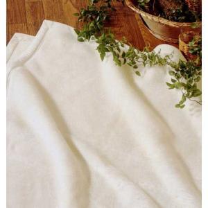 日本製 絹毛布(シルク毛布) シングル 145x200cm 1,100g natural-sleep