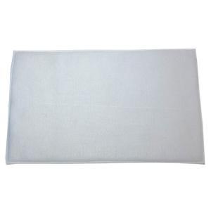 枕用 高さ調節シート YQ断面中空繊維 抗菌・防臭・防ダニシート 38×63cm (71731) natural-sleep