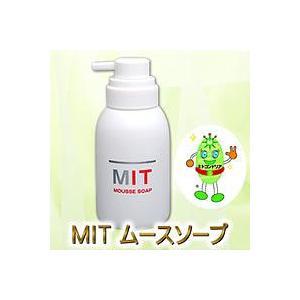 MIT ムースソープ
