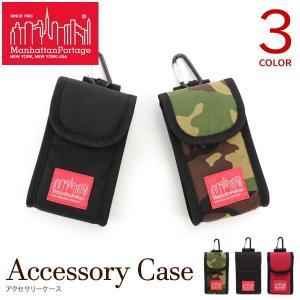 Manhattan Portage マンハッタンポーテージ ポーチ アクセサリーケース 小物入れ メンズ レディース MP1025L Accessory Case naturalberry