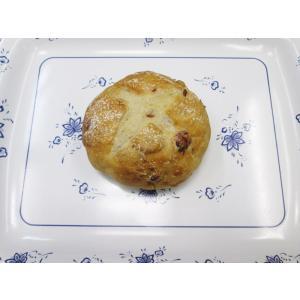 天然酵母の無添加パン フルーツカンパーニュ(ハーフ)