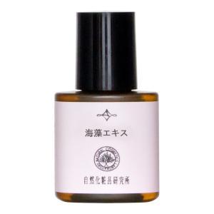 海藻エキス 10ml (ポスト投函可)|naturalcosmetic