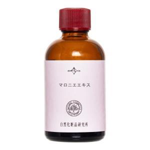 マロニエエキス 70ml (メール便不可)|naturalcosmetic