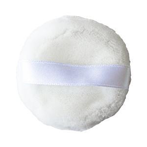 パウダー容器 27ml用パフ (メール便選択可)|naturalcosmetic