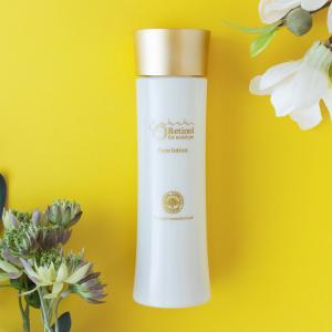 レチノール化粧水 150ml 自然化粧品研究所 (レチノール配合☆レチノールエッセンス)(ビタミンA)(レチノール)(化粧水)|naturalcosmetic