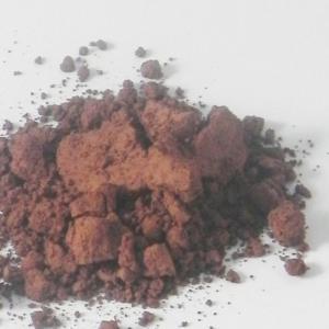 酸化鉄 ブラウン 非光沢 5g  ポスト投函可|naturalcosmetic