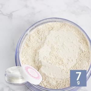 シルクパウダー  100% (フェイスパウダー) 7g 自然化粧品研究所  (ポスト投函不可)|naturalcosmetic