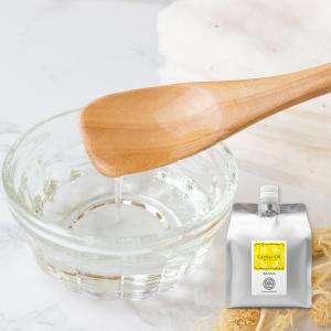 ホホバオイル 1000ml (詰め替え用) (精製ホホバオイル) (マッサージオイル スキンケア 美容オイル 精製)|naturalcosmetic