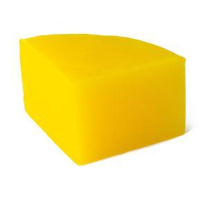 レンジで1分、かわいい手作り石けん! グリセリン クリアソープで手作り石けんを作る際に使用できる、色...