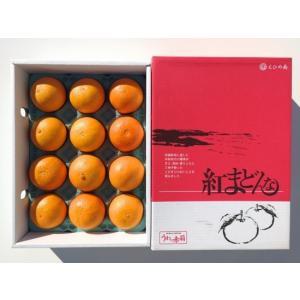 ※2019年予約受付中!!発送は12月上旬以降になります。  【愛媛県オリジナルの高級柑橘】  「紅...