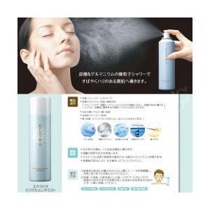 送料無料 高濃度炭酸ミスト化粧水『ミラクルエレキミスト』2本セット naturalweb-dec 03
