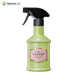芳香剤 消臭剤 ラボン ファブリックミスト ラグジュアリーガーデン 370ml naturelab-store