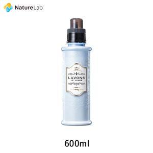 ラボン 柔軟剤 ブルーミングブルー 600ml|naturelab-store