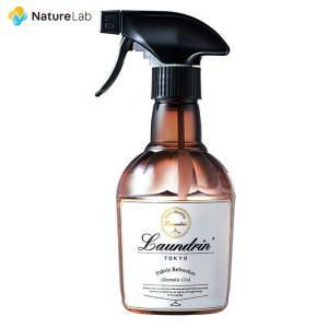 ランドリン ファブリックミスト アロマティックウード 370ml/Laundrin/消臭剤 衣類用/...