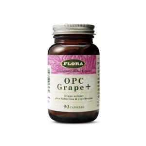 OPCグレープ+(プラス) 90カプセル (OPCグレーププラス) |natures
