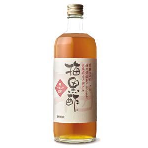 美味しい梅黒酢 720ml (黒酢ドリンク)発酵の力 (クーポン利用可)|natures