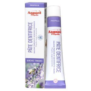 新アーガードプロポリスはみがき(歯磨き)Aagaard Propolis Zahncreame 正規輸入 プロポリス歯磨き|natures