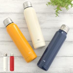 ステンレスボトル タンブラー 保温 保冷 蓋付き ふた付き 持ち運び thermo mug サーモマグ Umbrella bottle ポイント消化の画像