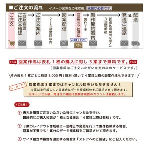 ガラス表札「ラ・モード エトワール1」お洒落なオーバルガラス 漢字|naturulu|07