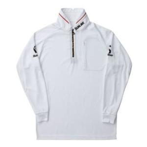 ■サイズ:S ■カラー:ホワイト ■ジャンル:釣り用ウェア/フィッシングウェア/フィッシングシャツ ...