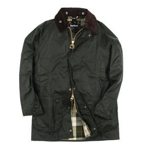アウトドアジャケット バーブァー ビューフォートスリム 38 SG51の商品画像|ナビ