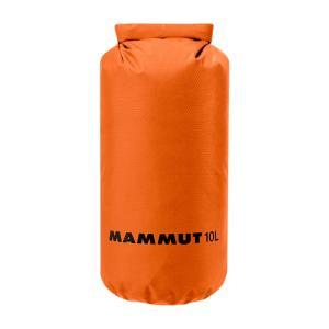 マムート アウトドアバッグ スタッフバッグ 防水バッグ Drybag Light 10L MAMMUT 2810-00131-10Lの商品画像|ナビ