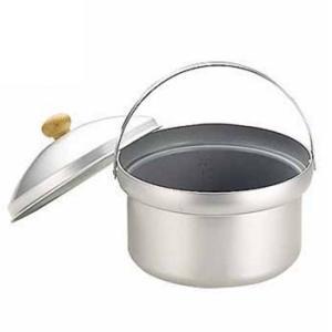 ■ジャンル:調理器具・調理用品/キッチンツール/飯ごう・ライスクッカー ■メーカー: ユニフレーム(...