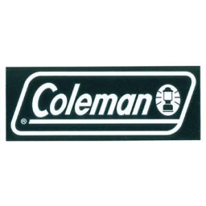 コールマン(Coleman) オフィシャルステッカー S|naturum-od