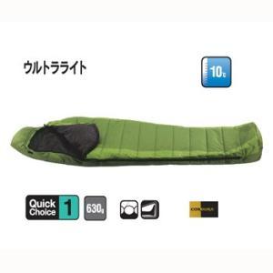 ■カラー:グリーン ■ジャンル:シュラフ(寝袋)/マミー型シュラフ/夏用シュラフ(寝袋) ■メーカー...