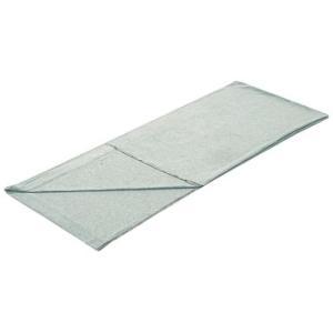 封筒型シュラフ キャプテンスタッグ フリースクッションシュラフ|naturum-od