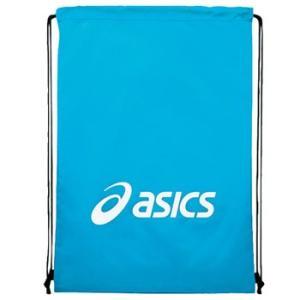 アシックス ライトバッグL フリー 4201(ターコイズ×ホワイト)